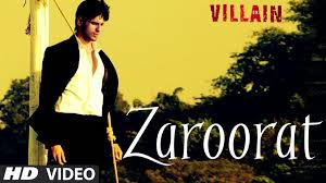 Zaroorat Video Song Ek Villain