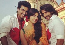 gunday first weekend collections