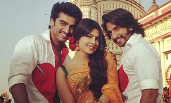 Gunday First Monday Collections | Box Office Collections 4 Days Total