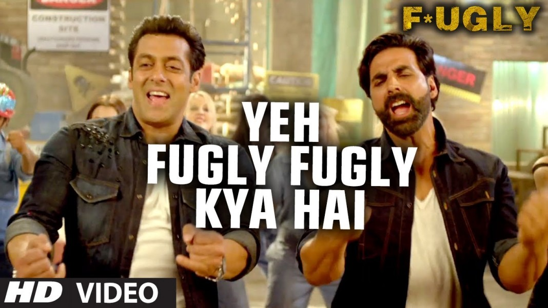 Fugly Title Video Song - Fugly