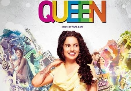 Queen First Friday Collections