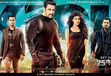 Salman Khan shares screen with Jacqueline, Randeep and Nawazuddin for first time