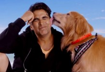 Akshay Kumar in It's Entertainment