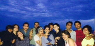 Dil Dhadakne Do Starcast