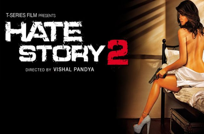 Hate Story 2 Movie Review : Back With A Vangeance