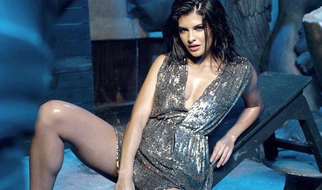 Jacqueline Fernandez Hot photo shoot pic
