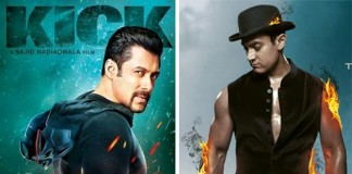 Kick vs Dhoom 3 - Kick can beat Dhoom 3 lifetime