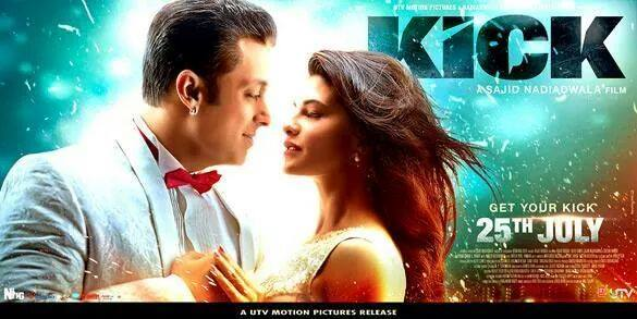 Kick vs Jai Ho - Kick to topple jai Ho at Box Office
