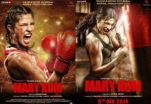 Priyanka Chopra in Mary Kom