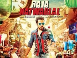 Raja Natwarlal Theatrical Trailer