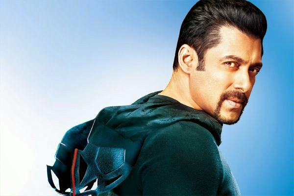 Salman's promotional strategy for Kick