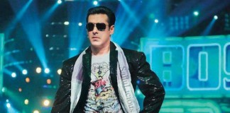 Salman Khan Hosting Biss Boss