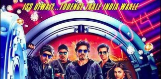 Shah Rukh Khan's world tour for Happy New Year promotion