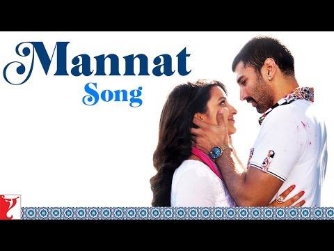 'Mannat' video song Daawat-E-Ishq feat. Aditya and Parineeti