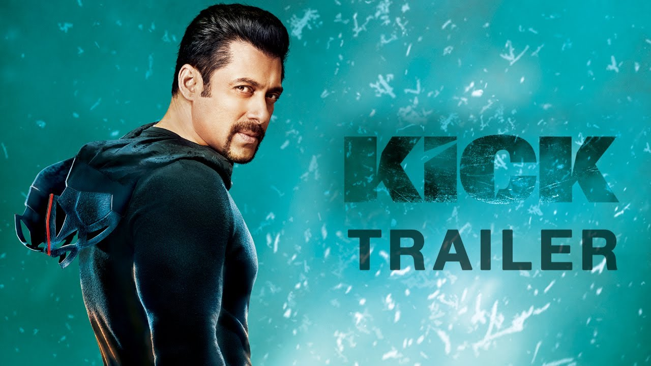 Movie Review Kick : Typical Salman Khan entertainer