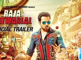 Raja Natwarlal Trailer