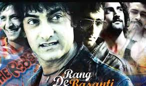 5 Patriotic Bollywood Movies - Range De Basanti