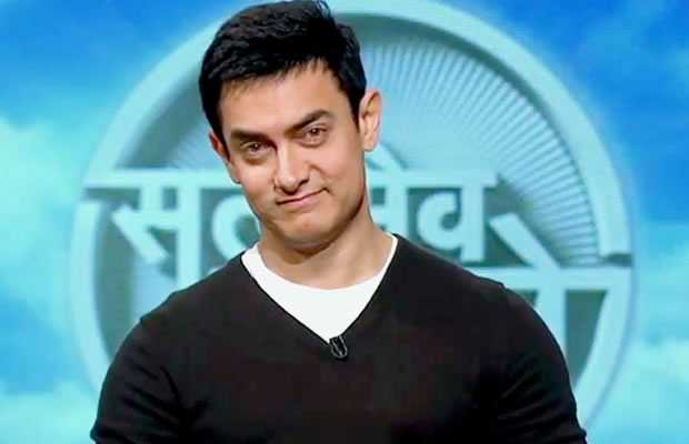 Aamir Khan breaks down at the launch of Satyamev Jayate