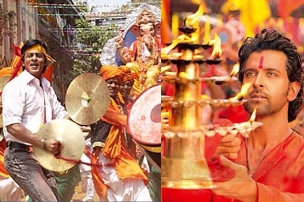 Ganesh Chaturthi 2016: Best Ganesh Chaturthi Songs Of Bollywood