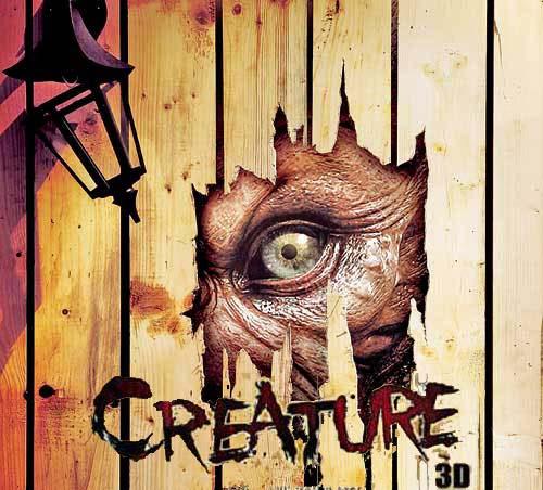 Creature 3D Trailer