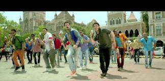 Emraan in Dukki Tikki Video Song
