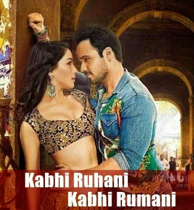 Kabhi Ruhani Kabhi Rumani Video Song - Raja Natwarlal | Official Movie Video Songs