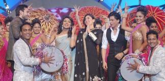 Kareena and Priyanka Together