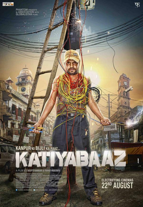 Bollywood Movies Releasing this week