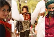 Love Triangle of Bollywood - saif, kareena and shahid