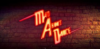Mad about Dance Movie review