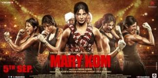 Mary Kom Priyanka Chopra