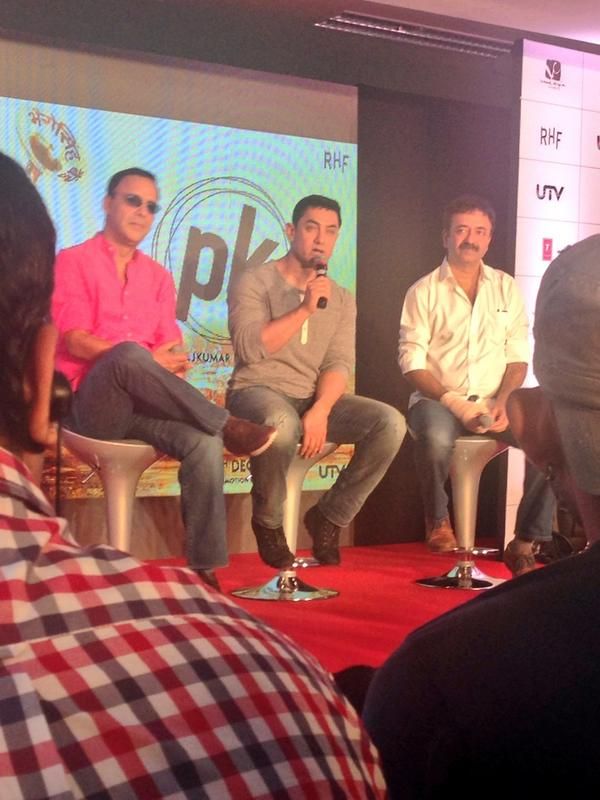 Pk poster release
