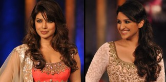 Parineeti insecured of Priyanka's Mary Kom ?