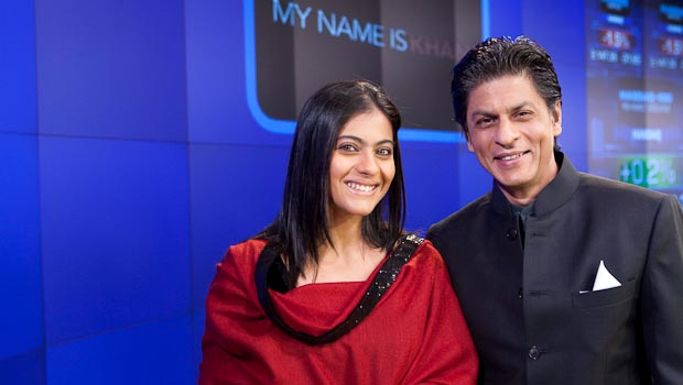 SRK-Kajol to romance again in Rohit Shetty's next