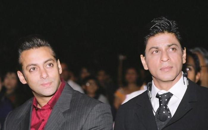Shahrukh Khan is the King of Bollywood says Salman Khan
