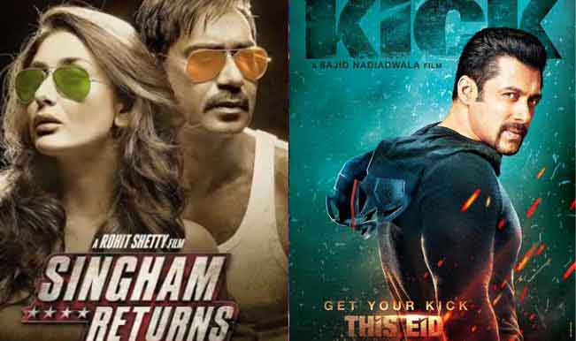 Singham Returns Kicks Kick and Entertainment at Box Office