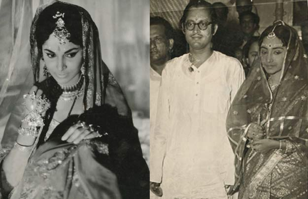 Top 16  Real Life Love Triangles of Bollywood - Guru Dutt - Waheeda Rahman - Geeta Roy