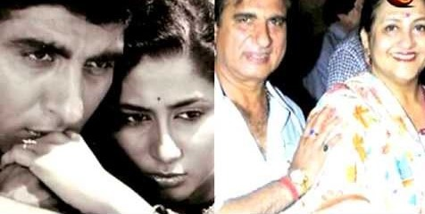 Top 16 Real Life Love Triangles of Bollywood - Raj Babbar - Smita Patil - Nadira Babbar