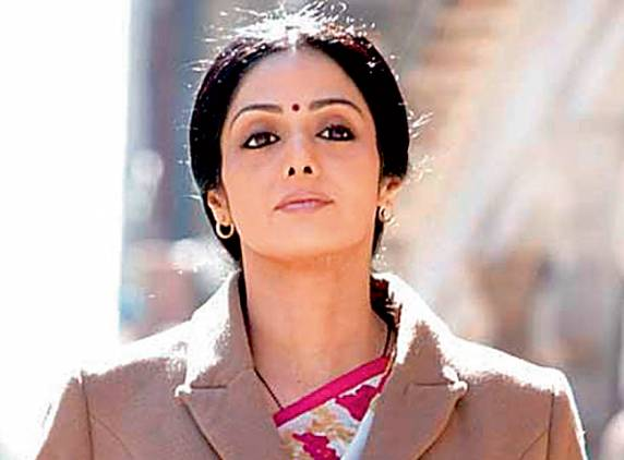A tribute to Sridevi Kapoor - Bollywood's Finest Actress on her Birthday - still from English Vinglish