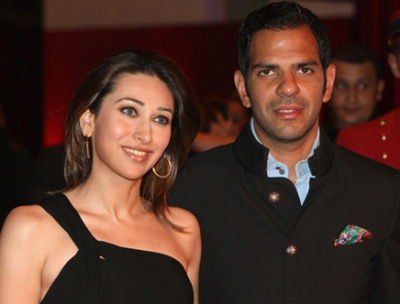 Karisma Kapoor to marry second time