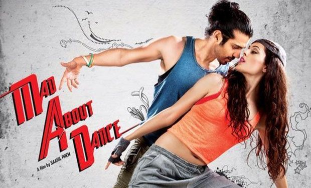 Mad about Dance Movie review : Saahil's amateurish attempt on ABCD