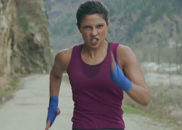 Mary Kom Music Review and Soundtrack Details : Vishal, Arijit, Sunidhi, Mohit Chauhan, Priyanka Chopra bring in the best music for ears. Mary kom has nice s