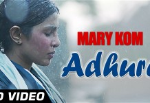 Adhure Video Song from Mary Kom