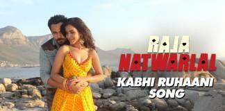Kabhi Ruhani Kabhi Rumani Video Song from Raja Natwarlal