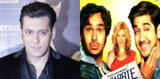 Salman Khan will promote Dr.Cabbie in Toronto