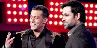 Emraan and Salman in Big Boss