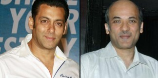 Salman and Sooraj Barjatya