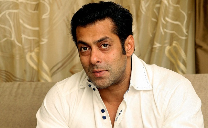 Salman Khan won't be in Mumbai for Ganesh Chaturthi