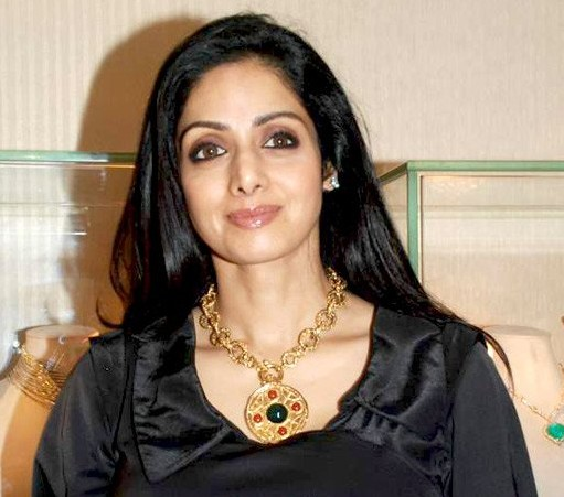 A tribute to Sridevi Kapoor - Bollywood's Finest Actress on her Birthday