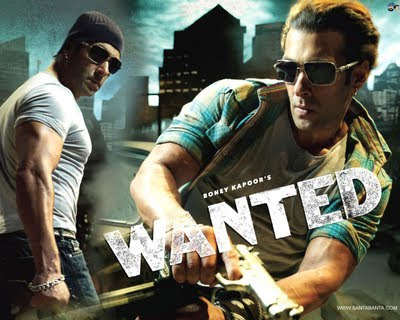 Salman Khan made a smashing comeback with Wanted in 2009